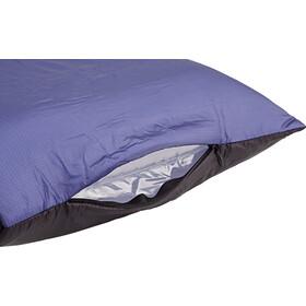 Cocoon Air Core Pillow Hyperlight black/dark blue